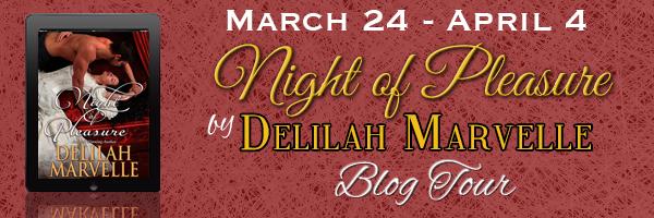 Maire Claremont THE DARK AFFAIR tour banner