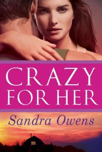 Crazy For HEr Cover-1