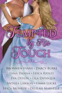 Tempted book