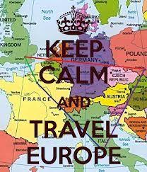 TravelEurope