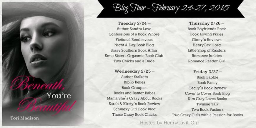 BYB Blog Tour